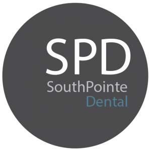 southpointe dental logo