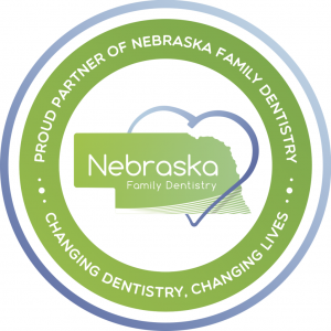 NFD badge for East Lincoln Dental Clinic